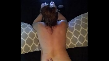 housewife blackmailled f70 Faces anal pain