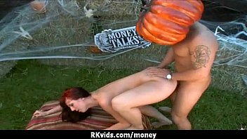 to fuck get paid Sisssy getting fucked by bull