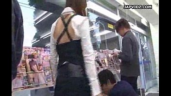 well blowjob aihara by tsubasa performed session Girls pissing in their panties