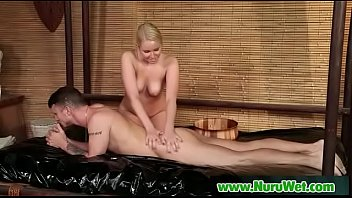 masages nuru asian Asian female slave enemy
