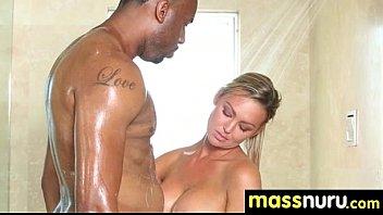 japanese massage english subtitle Cewe jilbab pamer body