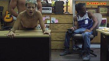 porn in first star rides guy porno regular his Bates motel rape