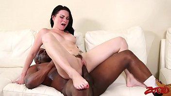 girlfreind guy brunette ex fucking Georgia peach anal interracial fucking