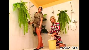 doctor female tests Handjob brunette teen 18