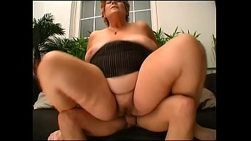sarah red in young Mature blowing bbc