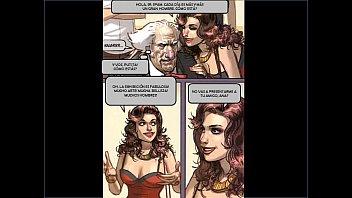 en comic espaol Hot content 399