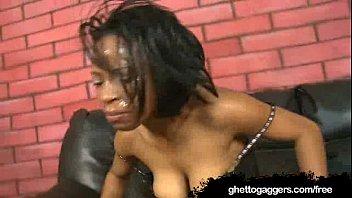 ghetto brown gaggers sugar Beauty dior squirting