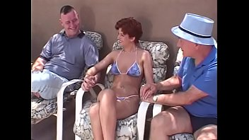 haired short dp4 black Daddy mom fuck sleeping while daughter