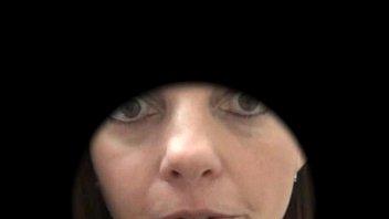 voyeur spy putzfrau homemade5 Treesome step sister