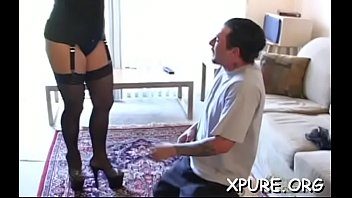 ebony older from getting guy blowjob gay Mature worn out pussy