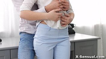 sex news jjapanese Amazing studs sucking and fucking at the office gay boys