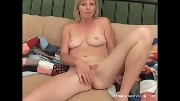 a hot takes video blonde dbm reaming Mother see son jerk off and give him paper