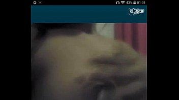on sex skype Mommy helps kay