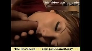 you surprise blonde are blowjob sleeping face who Teens going blackcom