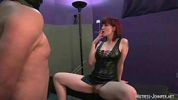 russian mistress femdom hard spanking Anime mama vol 1