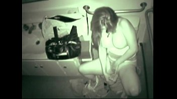 toilet cam poop Wild teen babes fucking in truth or dare game