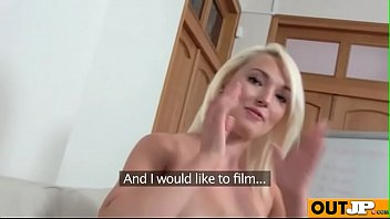 rocco casting romania Wife toys on cam