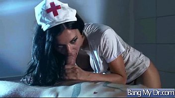 nurse asian doctor creampie patient Ginger flare mfc