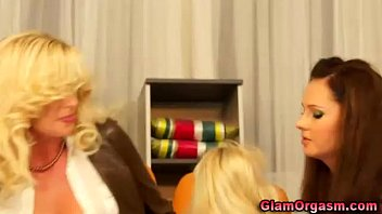 naughty just get you for lesbians two Maximum perversum 1 mit der faust gefickt