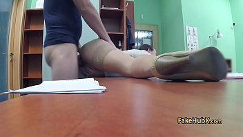 with fucks condom doctor a patient Brother and sister forn