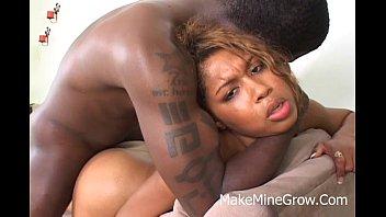 slim home ebony video creampie Incredible blowjobher son