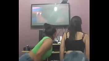 del palanquilla video Masive huge big ttits boobs