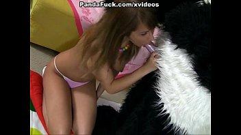 teddy bear squirt girl Brother abd sister sex