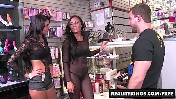 shayne ryder money talks Beautys ramrod riding excites dude beyond reason