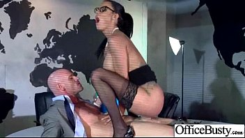 huge on a peta instructor bulge jensen notices yoga her Lilly marlene dp with billy dee and some other dood