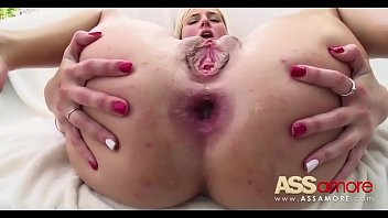 monster gape videos5 anal crossdresser Turned into a nightmare