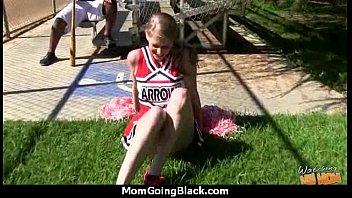 mom masturbtes for Two mistress nylon footjob5