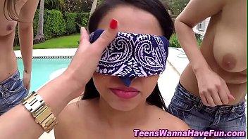 orgasm lesbian teens seduction Amy latina sucking cock
