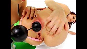 pov 1080 teen blonde compilation hd film trailer sex anal Respirator mask doctor