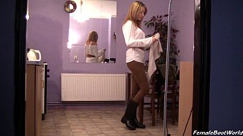maid cleaning boots rubber 14 age girls sex net