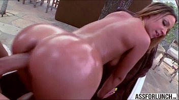 shani reid black babe by fucked huge schlongs double slutty Trailer park threesome with claire dames and kelly madison