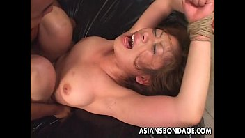 asian tied feet Take away your dick from my mom you fucking cheater