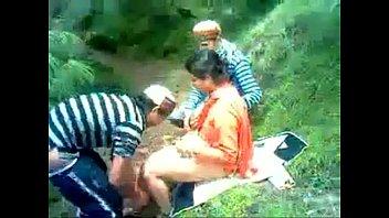 indian to girls village Boss big ass