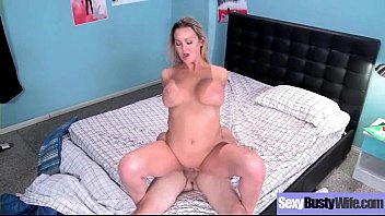big beautiful on wencam tit nubiles Jenna ross fucked after massage