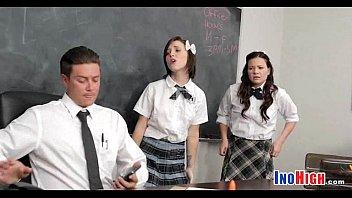 room teen schoolgirls fucks naughty teacheron Si missive amateur deep throat