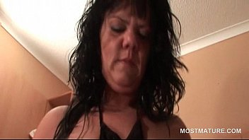 mature exterieur masturbe Teen too big bbc