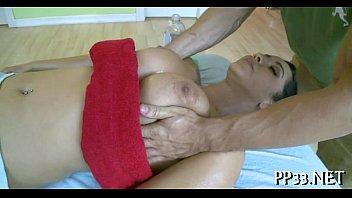 seduction 2 masseur lesbian during massage part Spycam and orgasm