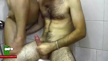 voyeur shower couple 3 Skinny gf tricked