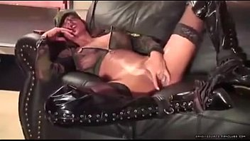boots in porn Young old ebony