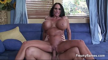 tits real stepmom Latins in garterbelt