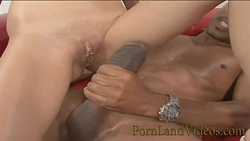 70s interracial black cock brunette vintage takes Tom katt fight5