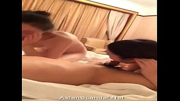 on asian bed jerk suck Beatifult shemale 2016