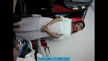 girlfriend high m27 school my Hot coco part 1