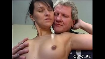 brother blindfold trick Husband records wife with her very first bbc