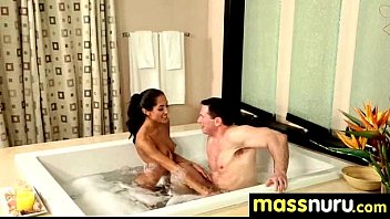 huge japanese sex massage Alexis texas a pool