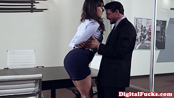 milf tease office pantyhose Huge mouth full compilation